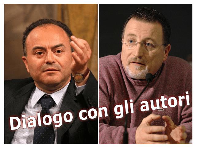 Dialogo online con gli autori Antonio Nicaso e Nicola Gratteri