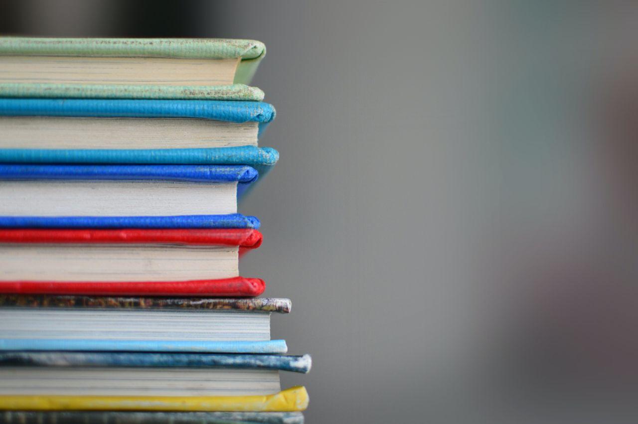 Libri di testo a.s. 2020/2021